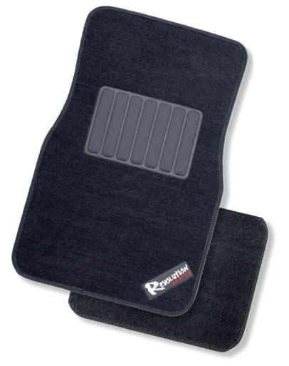 Roadgear Revolution Monaco Better Mat
